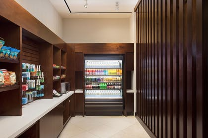 Gift Shop | DoubleTree by Hilton Hotel Los Angeles - Norwalk