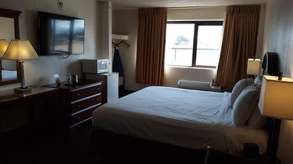 Room | Hotel Killeen East Central