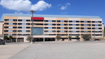 Exterior | Hotel Killeen East Central