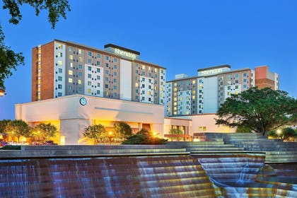 Featured Image | Sheraton Fort Worth Downtown Hotel