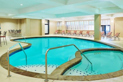 Sports Facility | Sheraton Fort Worth Downtown Hotel