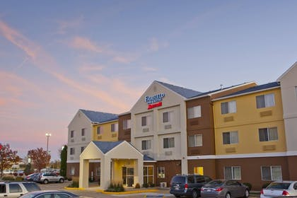 Featured Image | Fairfield Inn & Suites by Marriott Champaign
