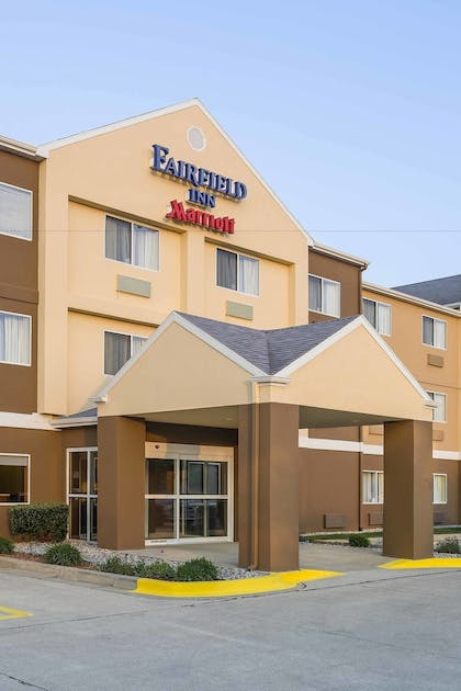 Featured Image | Fairfield Inn & Suites Holland
