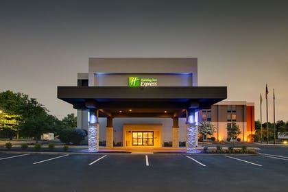 Featured Image | Holiday Inn Express Voorhees - Mt. Laurel