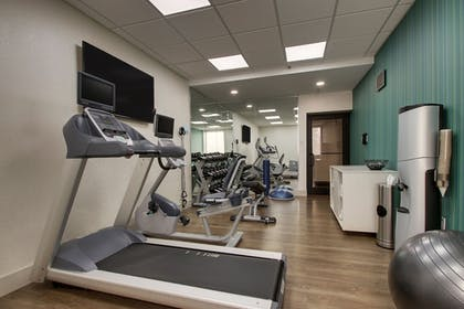 Fitness Facility | Holiday Inn Express Voorhees - Mt. Laurel