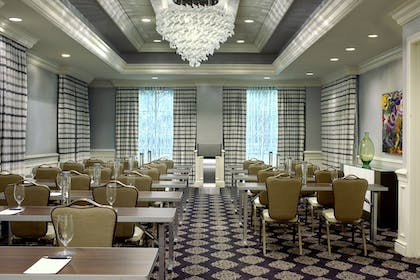 Meeting Facility | Hotel Colonnade Coral Gables, a Tribute Portfolio Hotel