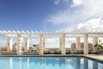 Pool | Hotel Colonnade Coral Gables, a Tribute Portfolio Hotel