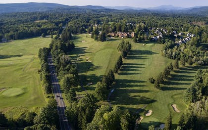 Mountain View | Cranwell Spa and Golf Resort
