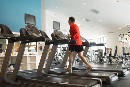 Fitness Facility | Cranwell Spa and Golf Resort