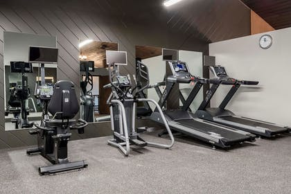 Fitness Facility | Copper King Convention Center, Ascend Hotel Collection