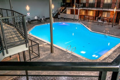 Outdoor Pool | Copper King Convention Center, Ascend Hotel Collection