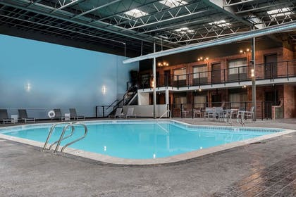 Pool | Copper King Convention Center, Ascend Hotel Collection