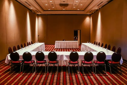 Meeting Facility | Wyndham Garden Sterling Heights