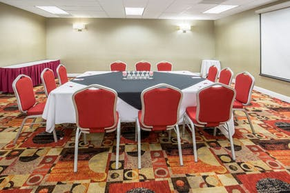 Meeting Facility | Crowne Plaza Hotel Sacramento Northeast