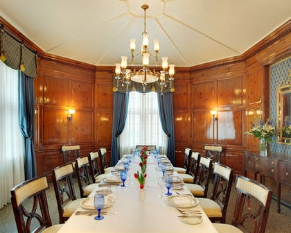 Restaurant | The Hotel Roanoke & Conference Center, Curio Collection by Hilton
