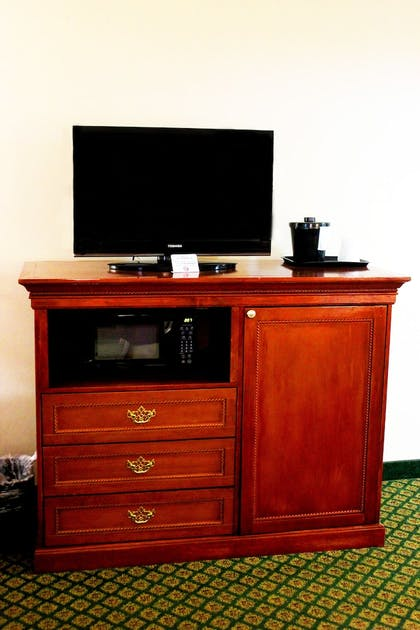 In-Room Amenity | Fireside Inn and Suites Nashua