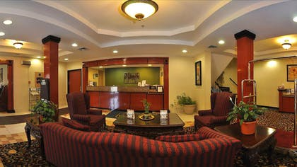 Hotel Interior | Fireside Inn and Suites Nashua