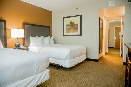| 2 Room Suite - 1 King Bed | Embassy Suites by Hilton Lexington Green