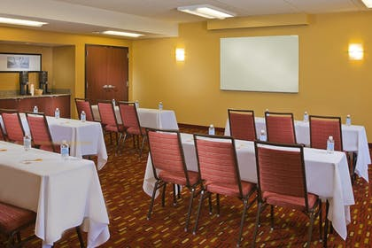 Meeting Facility | Courtyard by Marriott Memphis East/Park Avenue