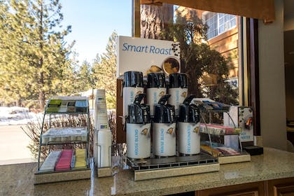 Coffee Service | Holiday Inn Express South Lake Tahoe