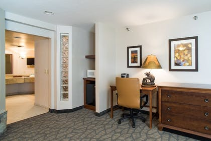 In-Room Amenity | Holiday Inn Express South Lake Tahoe