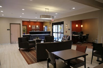 Check-in/Check-out Kiosk | Best Western Pearl City Inn