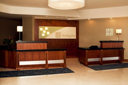 Lobby | Holiday Inn Raleigh Downtown - Capital