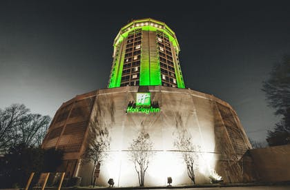 Featured Image   Holiday Inn Raleigh Downtown - Capital