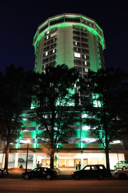 | Holiday Inn Raleigh Downtown - Capital