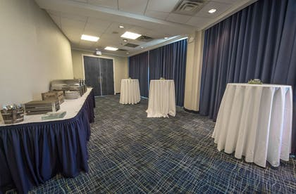 Meeting Facility | Holiday Inn Raleigh Downtown - Capital