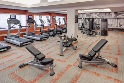 Fitness Facility | Residence Inn by Marriott Seattle Downtown/Lake Union
