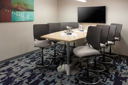 Meeting Facility | Residence Inn by Marriott Seattle Downtown/Lake Union