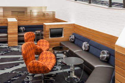 Lobby Sitting Area | Residence Inn by Marriott Seattle Downtown/Lake Union