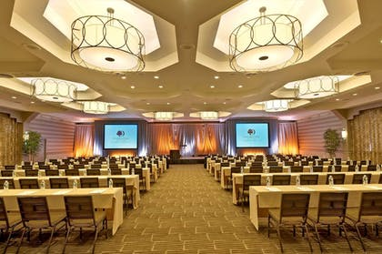 Meeting Facility | DoubleTree By Hilton Philadelphia City Center