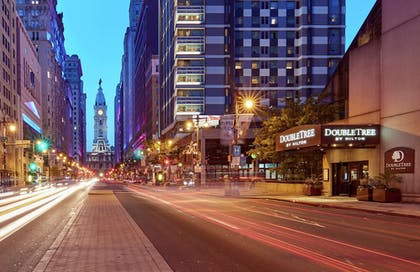 Featured Image | DoubleTree By Hilton Philadelphia City Center