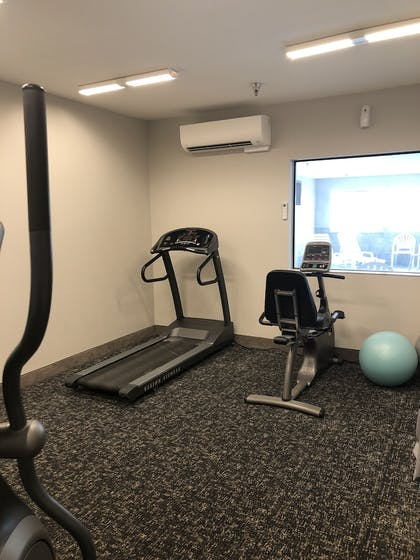 Fitness Facility | SureStay Plus Hotel by Best Western Moses Lake