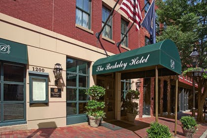 Featured Image | The Berkeley Hotel