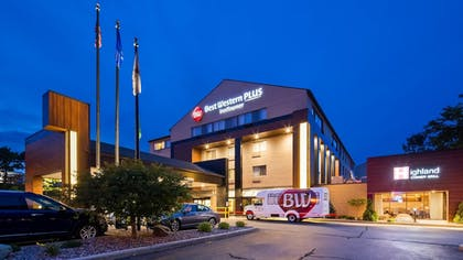 Featured Image | Best Western Plus InnTowner Madison