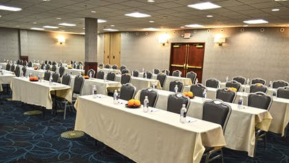 Banquet Hall | Maplewood Suites Extended Stay- Syracuse/Airport