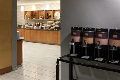 Breakfast Area | SpringHill Suites by Marriott Boise ParkCenter