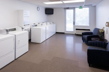 Laundry Room | SpringHill Suites by Marriott Boise ParkCenter