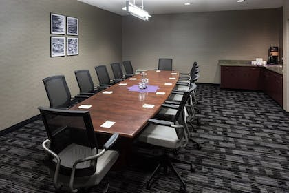 Meeting Facility | SpringHill Suites by Marriott Boise ParkCenter