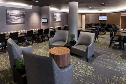 Lobby | SpringHill Suites by Marriott Boise ParkCenter