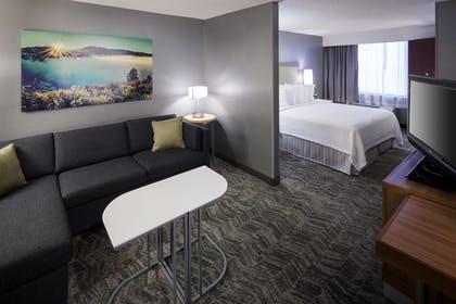 Guestroom | SpringHill Suites by Marriott Boise ParkCenter