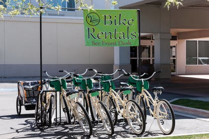 Bicycling | SpringHill Suites by Marriott Boise ParkCenter