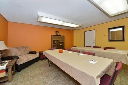 Meeting Facility | Americas Best Value Inn Kalispell