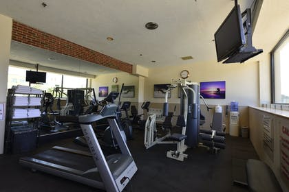 Fitness Facility | Holiday Inn & Suites Pittsfield-Berkshires