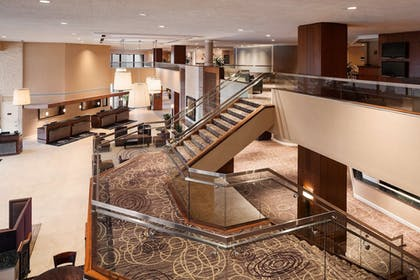 Reception   Doubletree by Hilton Somerset Hotel and Conference Center