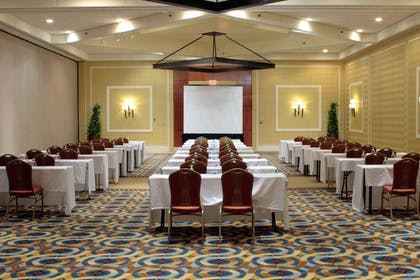 Meeting Facility   Doubletree by Hilton Somerset Hotel and Conference Center