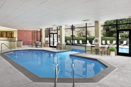 Sports Facility | Fort Collins Marriott